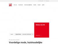 KIK - Specialisten in kunststofspuitgieten - Van advies tot eindproduct