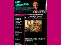 KIM SOEPNEL