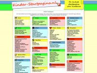 kinder-startpagina.nl
