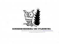 kinderboerderij-uylenburg.nl