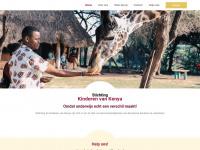 STICHTING KINDEREN VAN KENYA