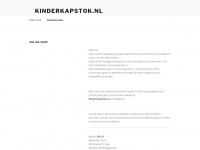 kinderkapstok.nl