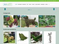 artopya.nl