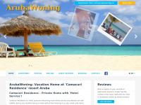 Appartement Aruba | Arubawoning
