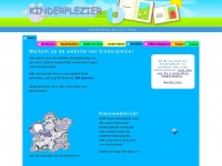 Kinderplezier.nl - Kinderplezier - De leukste kinderboeken club van Nederland. - Kinderplezier