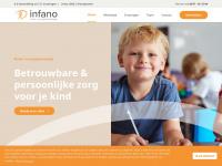 Kinderpsychologie-infano.nl - Kinderpsychologie Infano