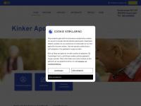 Kinkerapotheek.nl - Kinker Kring-apotheek in Amsterdam : Uw Apotheek Online