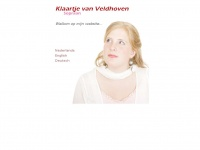 Klaartje van Veldhoven – the future sound of early music