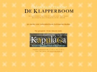 klapperboom.nl