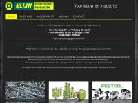 klijnbevestigingsprodukten.nl