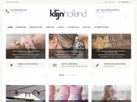 klijnholland.nl