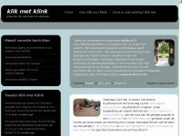 klikmetklinkprojecten.wordpress.com