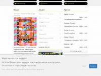 Tvmarkant.nl - Home · Tennis Vereniging Markant