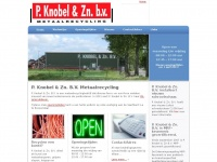 knobel-metaalrecycling.nl