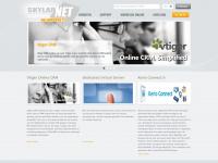SkylarNET - ICT Bedrijf - Automatisering - Regio Almere Utrecht