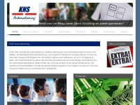 Home | KNS Automatisering