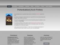 Koch Pottery – Pottenbakkerij en Keramiek