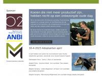 koeienrusthuis de Leemweg Zandhuizen Friesland
