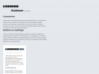Liebherr | Koelkasten & diepvriezers: inbouw, vrijstaand, design & side-by-side