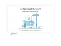 Startpagina - Zoek je Reis op Internet