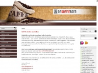 Koffie-online.nl - Koffie Online -