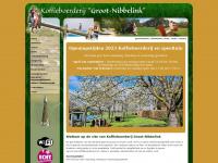 Koffieboerderij.nl - Koffieboerderij Groot Nibbelink - Varsseveld