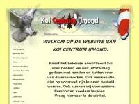 Koicentrumijmond.nl