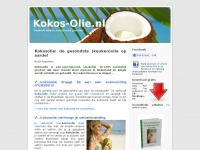 kokos-olie.nl