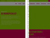 kokwoninginrichting.nl