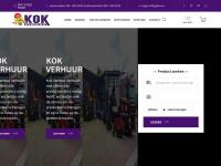 kokverhuur.nl