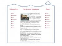 Kolpinghuis.nl - Kolpinghuis Nijmegen B.V. - Zalen-, vergader- en congrescentrum in hartje stad