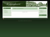 Kolpingbuurt.nl - Kolpingbuurt: Welkom op de Kolpingsite
