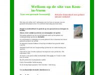 kom-in-vorm.nl