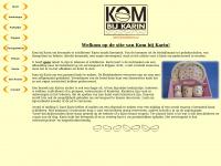 kombijkarin.nl