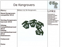 kongrovers.nl