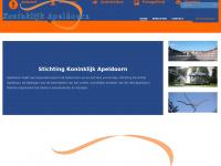 Home: Stichting Koninklijk Apeldoorn