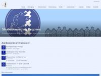 studieverenigingpegasus.nl