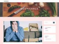 Kookgrrls.nl - kookgrrls - Alles over koken