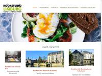 Kookstudio Valkenburg - Locatie Bakkerij Schaloen