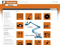 koopman-verhuur.nl