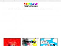 koorn-co.nl