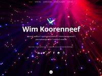 Wim Koorenneef • internal auditor – operational auditor – risicomanagement – procesmanagement – internal controls