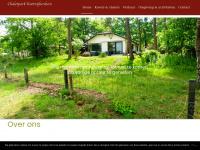 Chaletpark Kootwijkerduin