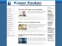 kopenkeukens.nl