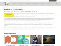 koperenknop.nl