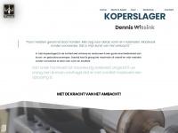 Koperslagerijwissink.nl - Koperslagerij Wissink | Koperslagerij Wissink