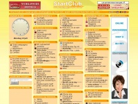 Startclub.nl | Alle links