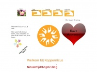 Koppernicus.nl - Suspended Domain