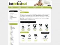 koptelefoons.nl