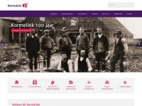 kormelinkbouw.nl